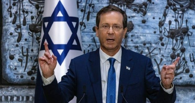 Israel calls on the Nations of the world to mobilize against Iran