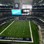 """There is a growing demand for Dallas Cowboys and AT&T Stadium to ban Christian """"Promise Keepers"""" meeting from taking place"""