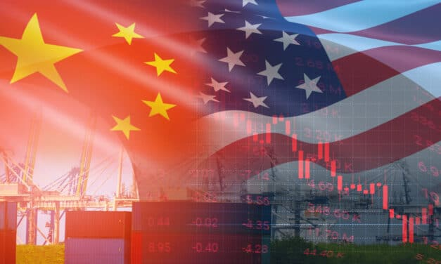 RUMORS OF WAR: A coming war with China may be inevitable