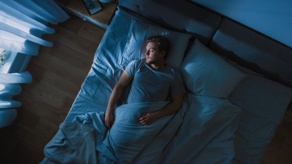 Amazon granted federal permission to create device capable of monitoring your sleep