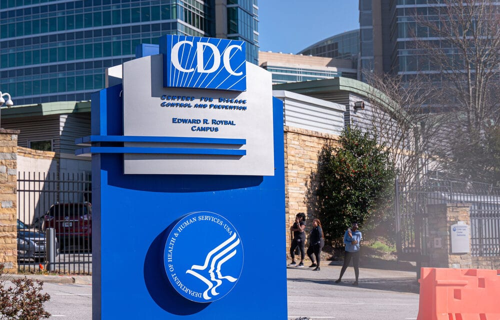 CDC is contacting those who had contact with Dallas resident who contracted rare monkeypox