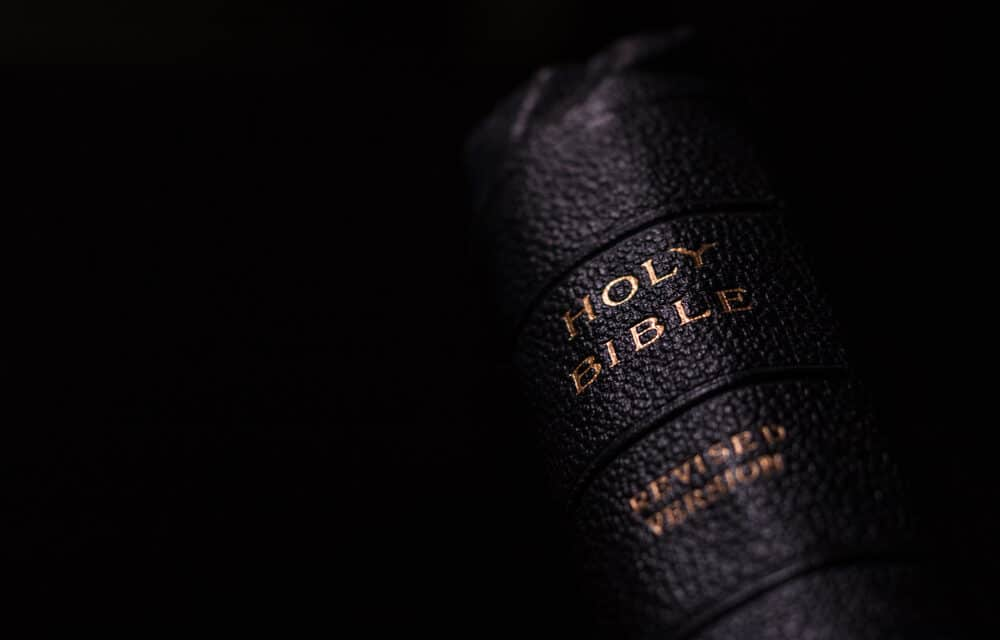20 Biblical Prophecies that the Church needs to prepare for now