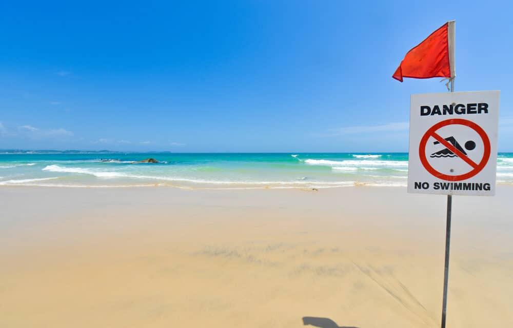 Bacterial infections shut down beaches across New York, Ohio, New Jersey, Washington state, and Massachusetts