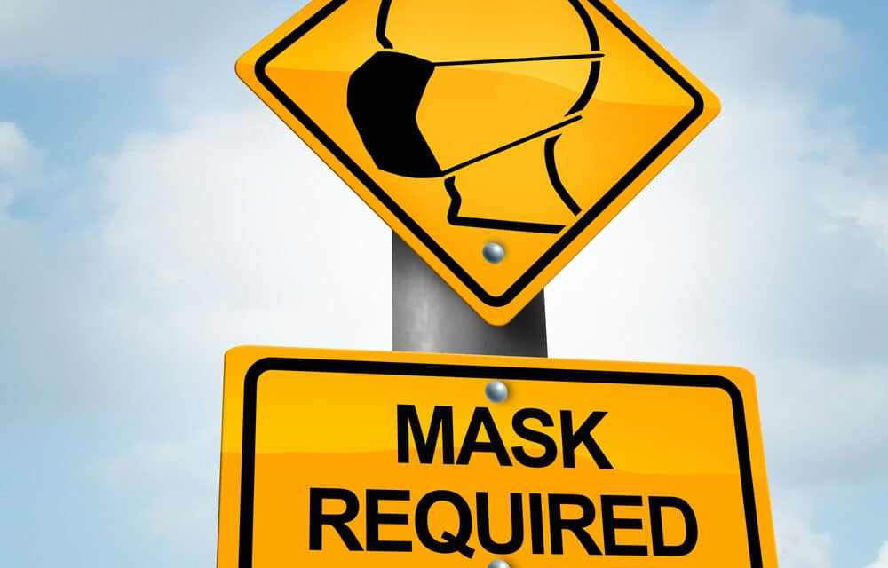 St. Louis reinstates mask mandate and more cities may soon follow