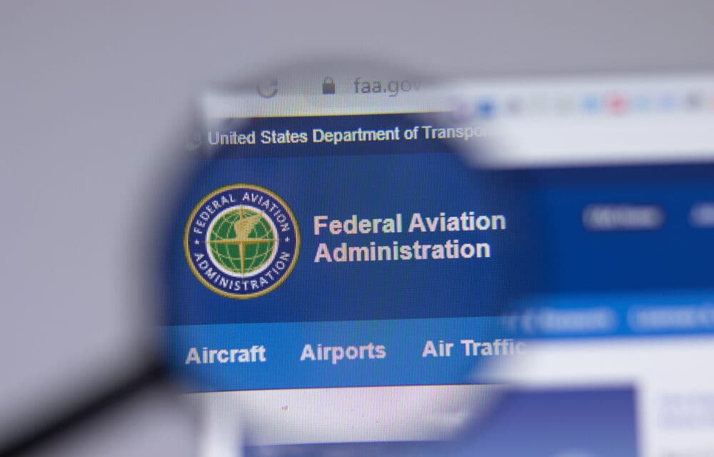 FAA fines passenger more than $10,000 for bareface