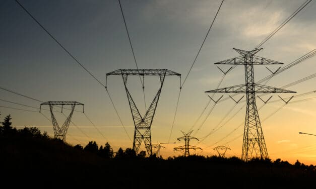 Engineer claims China built in a 'Backdoor' threat that could take down the US electric grid