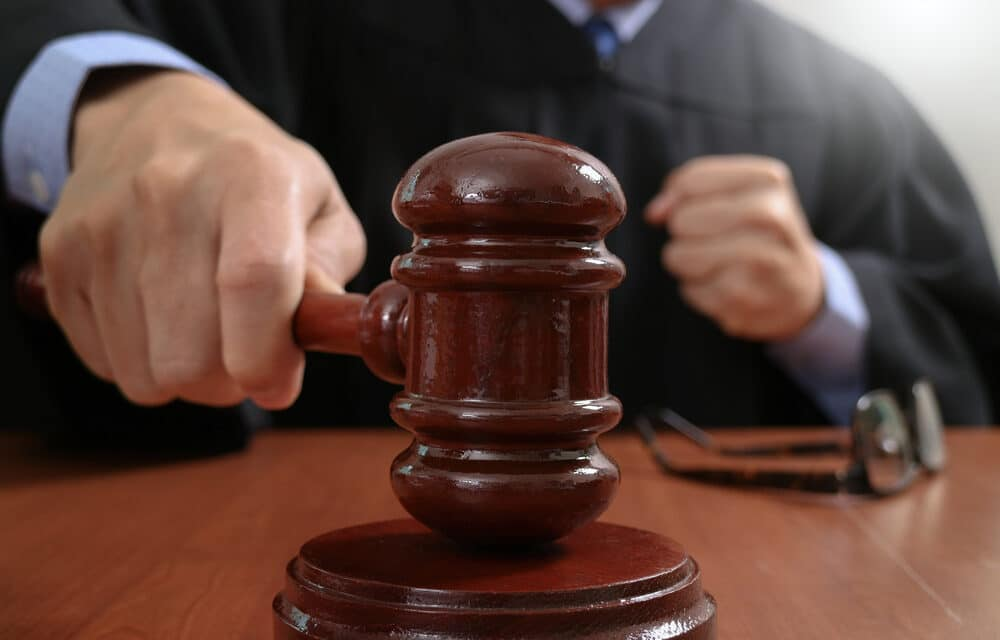 Judge rejects religious freedom argument, rules school was justified in forcing out Christian teacher who refused to use students' transgender pronouns