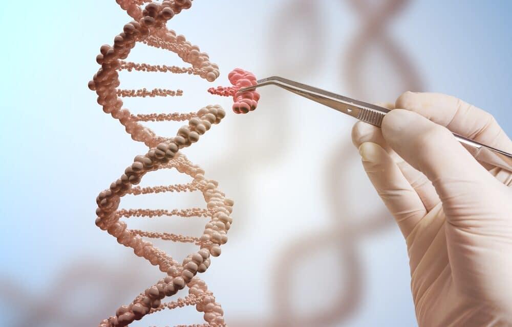"China's ""gene giant"" is harvesting data from millions of women around the world"