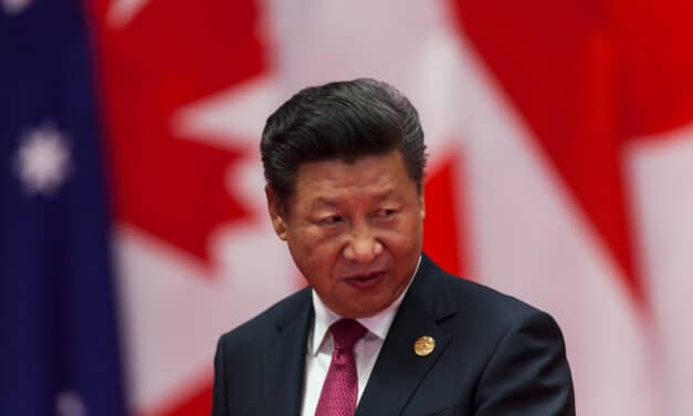RUMORS OF WAR: China threatens to nuke Japan if they intervene in Taiwan conflict…