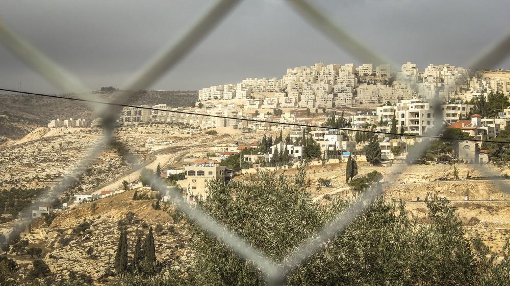 RUMORS OF WAR: Israel may be preparing for an inevitable civil war in the West Bank