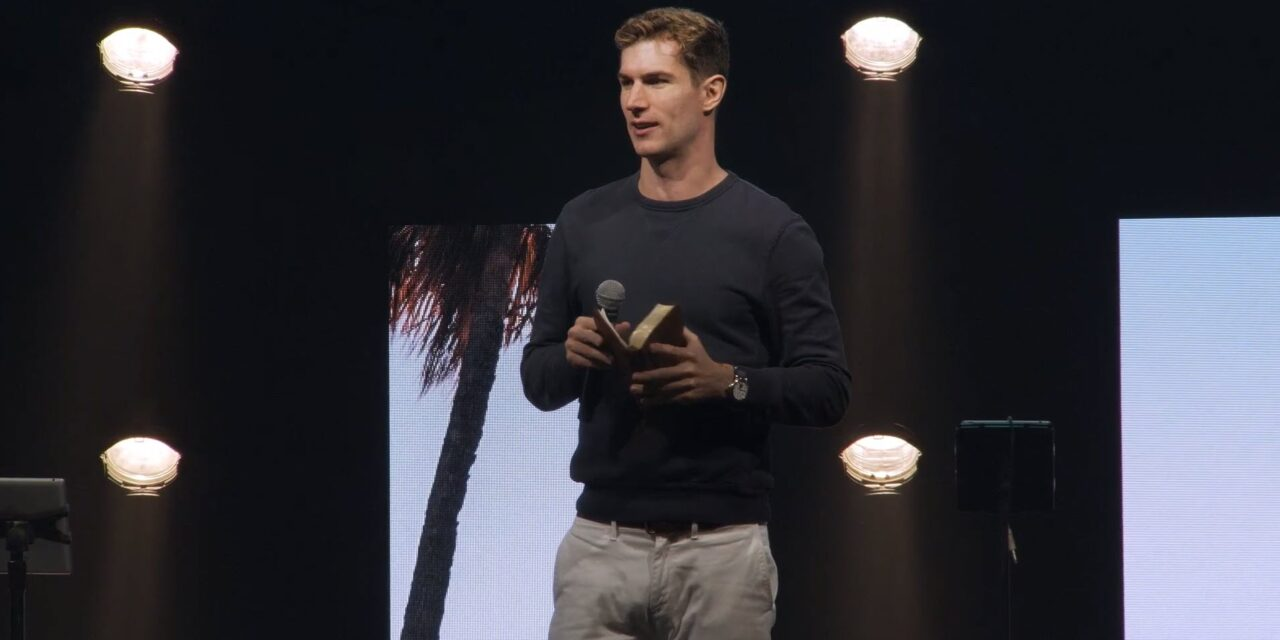 An Oregon Megachurch pastor has stepped down amid multiple allegations of sexual misconduct