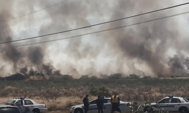Hawaii firefighters are confronting largest wildfire in Hawaii's history…