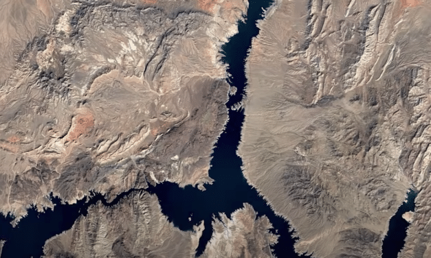 Water shortage declared on Colorado River for first time, Mandatory water consumption cuts coming for states in the Southwest
