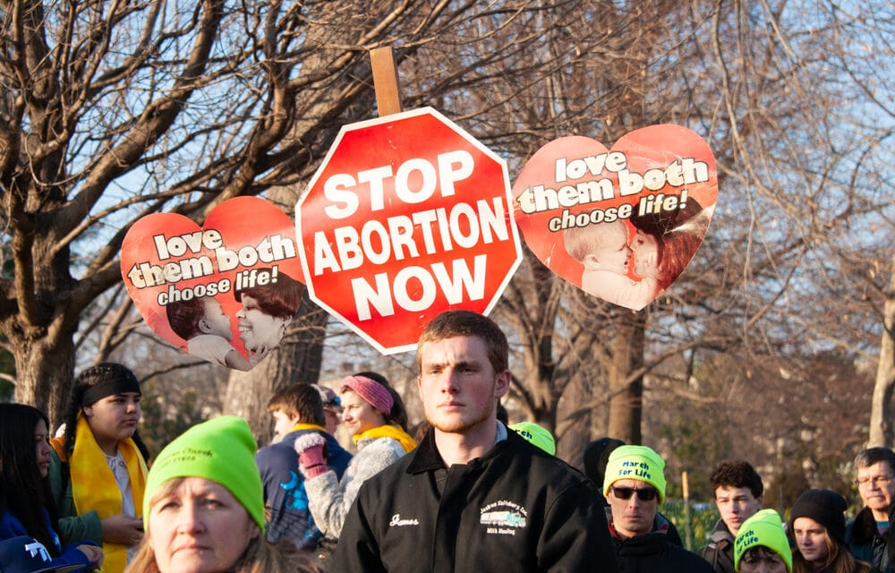 """European Parliament members labeling """"Pro-Life"""" advocates as 'Extremist' – Will America be next?"""