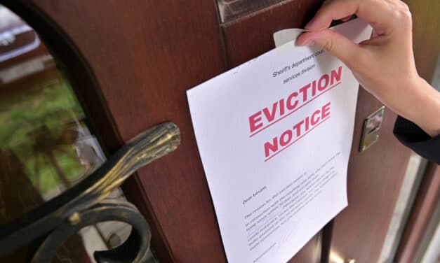 August Will Be A Real Turning Point – Welcome To The Biggest Eviction Horror Show In U.S. History