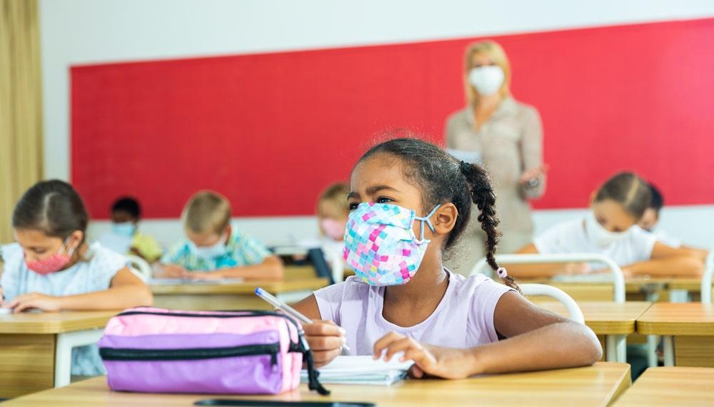 Atlanta School Tells Parents Their Kindergartener Should Leave District if They Don't Like LGBTQ+ Teaching