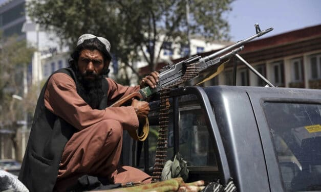 Taliban warns the US that there will be 'consequences' if they extend military presence