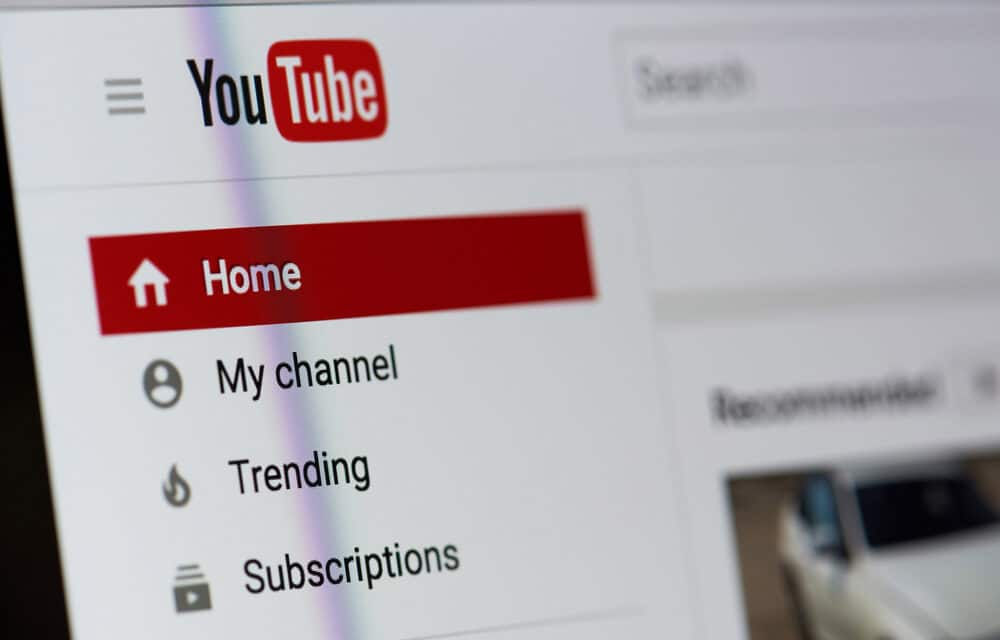"""Youtube will now flag and strike any videos and channels that promote """"Prayer"""" for COVID under new policy"""