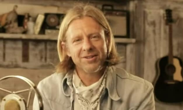 """Switchfoot frontman voices support for LGBT, """"You are beloved, You are my sister, You are my brother"""""""