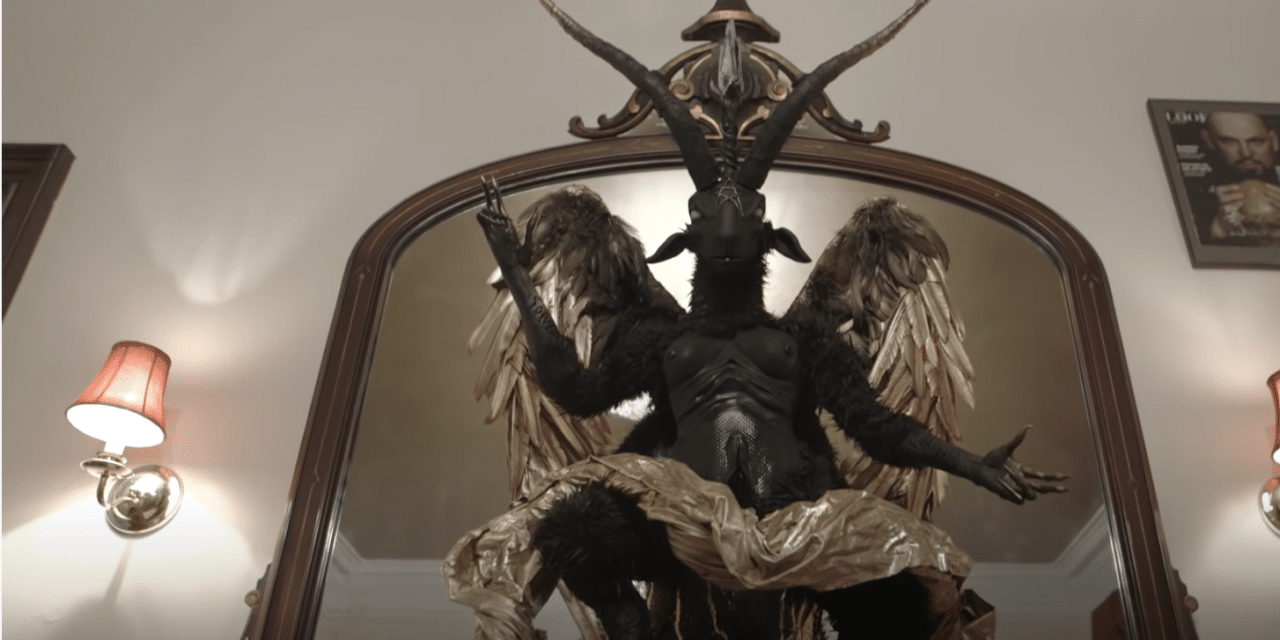Satanists are demanding Religious exemption to perform Illegal 'Abortion Ritual' in Texas