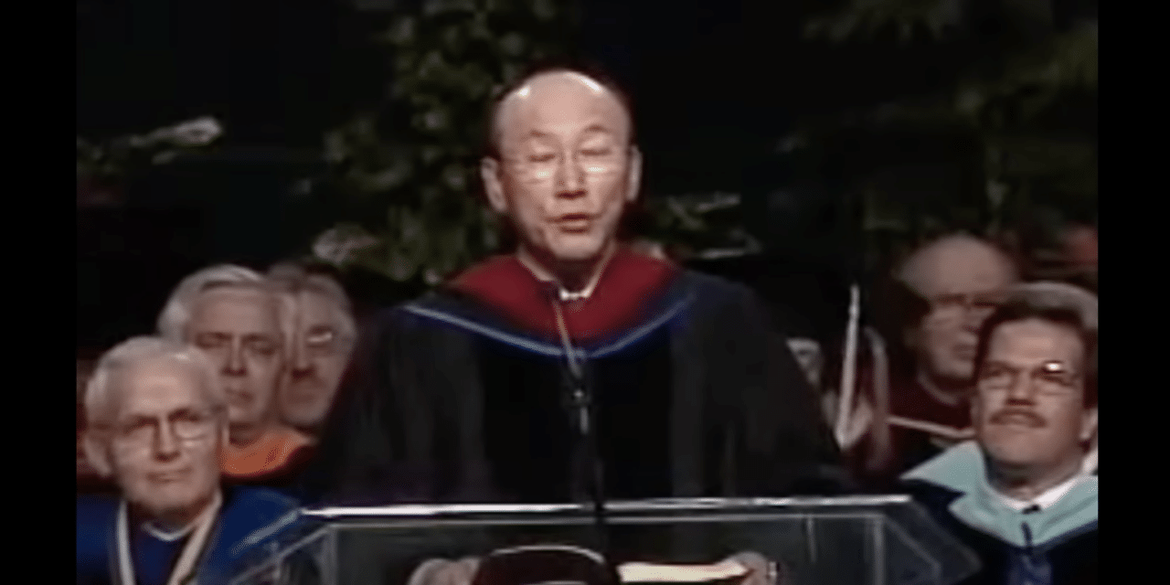 Pastor and Founder of World's Largest Megachurch, Yonggi Cho Dies at 85