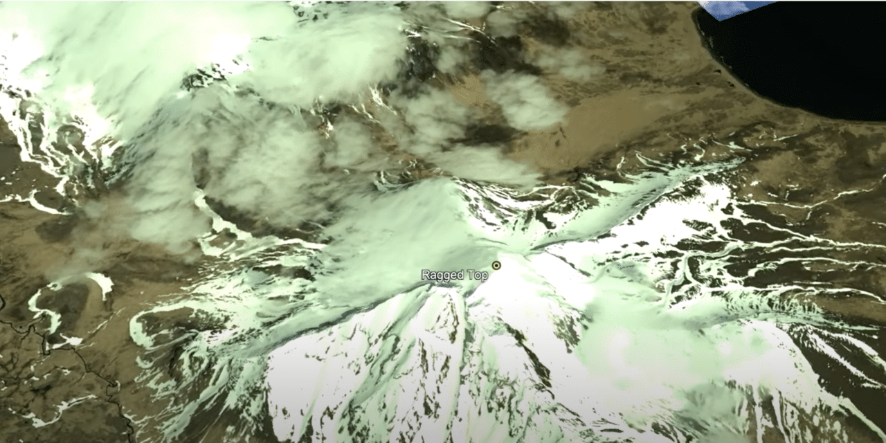 """DEVELOPING: Alaskan Semisopochnoi volcano placed on """"Red Alert"""" for imminent eruption"""