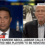 NBA legend Kareem Abdul-Jabbar demands unvaccinated players be removed from teams