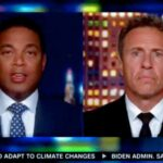 """(VIDEO) CNN's Don Lemon tells millions of viewers to shun 'stupid' unvaccinated people and start publicly """"shaming them"""""""