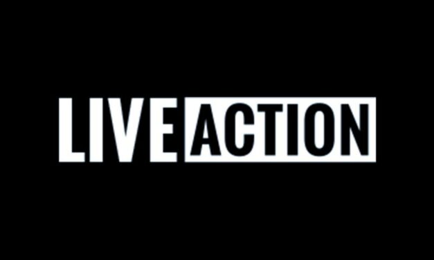 Google Bans Live Action's Pro-Life Online Ads