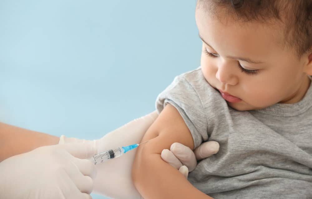 Cuba has just started vaccinations for toddlers, will America be next?