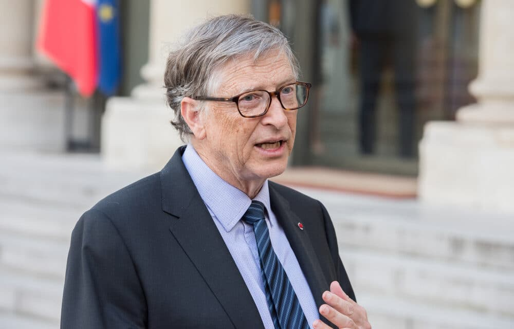 Bill Gates warns that we aren't ready for the NEXT Pandemic