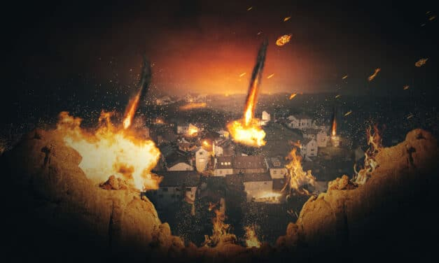 New scientific discovery reveals possible cause and evidence of the destruction of biblical Sodom and Gomorrah