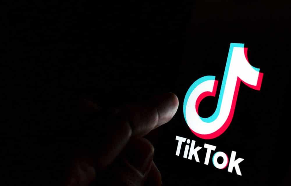 "Popular social media platform TikTok is shadow banning and banning ""Christian Content"""