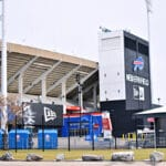 NFL's Buffalo Bills will require fans to provide proof of vaccination to attend their games