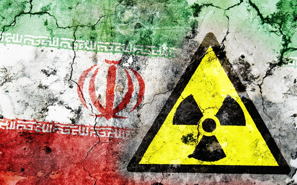 Israeli prime minister warns that Iran has crossed nuclear 'red lines'