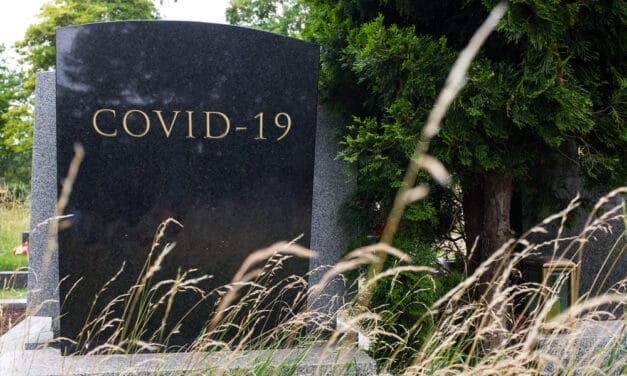US death toll from Covid on verge of surpassing that of 1918-19 Spanish Flu