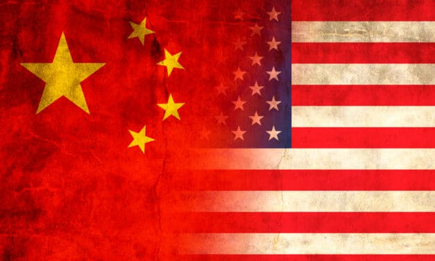 The U.S. And China Are Closer To War Than Most Americans Would Dare To Imagine