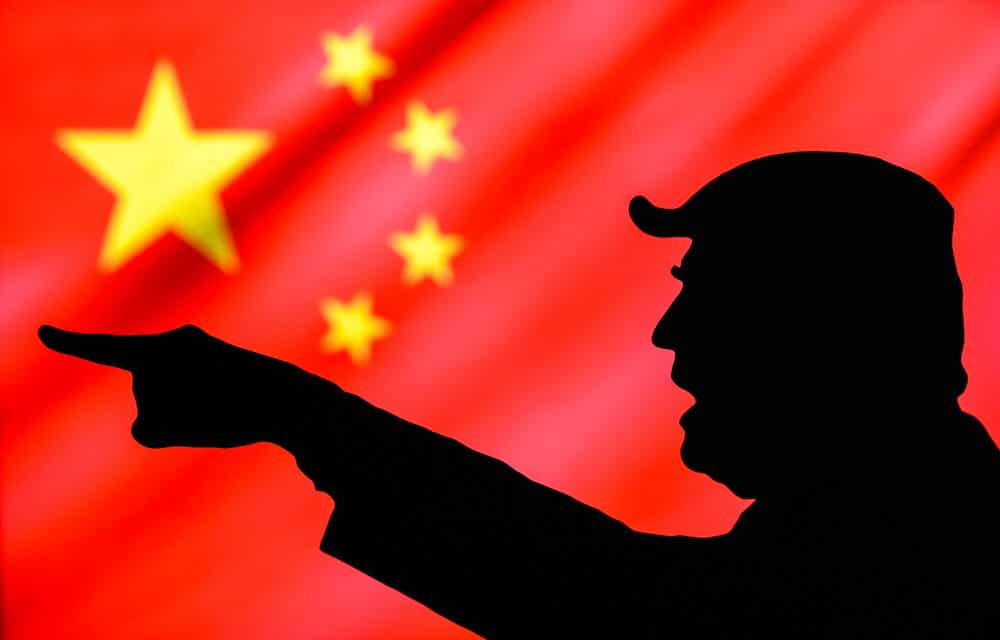 New book reveals that Former President Trump's Top general was fearful Trump could have sparked war, made secret calls to his Chinese counterpart