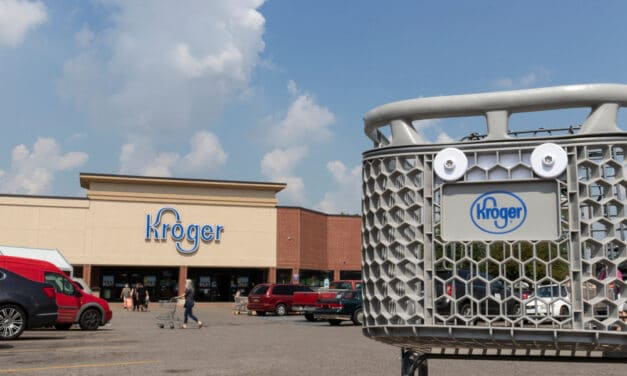 DEVELOPING: Multiple people have been gunned down at a Kroger in Memphis, TN leaving one dead and many wounded