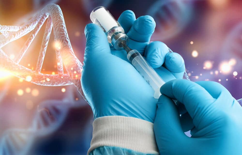 """India creates first """"DNA vaccine"""" capable of being distributed to those above 12 years of age"""