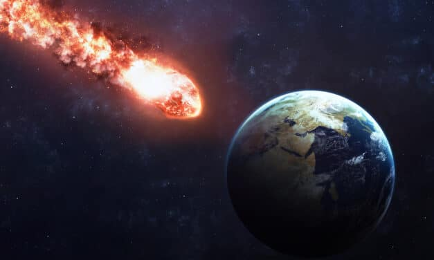 """(NEW PODCAST) Were two recent discoveries a major """"Prophetic Warning"""" to our generation?"""
