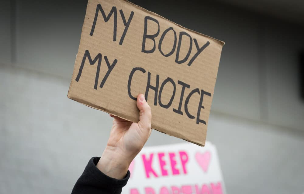 House Passes 'Extreme' Pro-Abortion Bill to Wipe Out State Pro-Life Laws and Permanently Enshrine Roe
