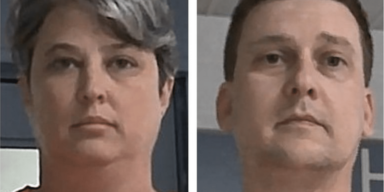 Maryland couple arrested for selling nuclear secrets to foreign powers