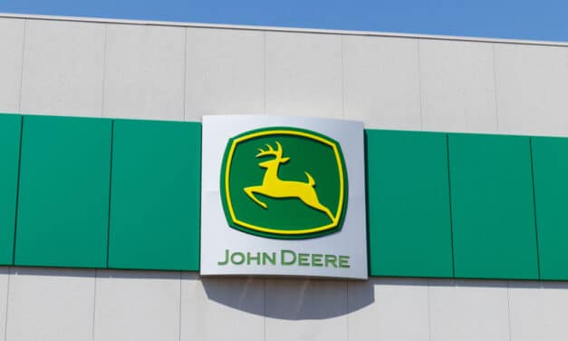 UNRAVELING: 10,000 JOHN DEERE workers on strike after rejecting contract