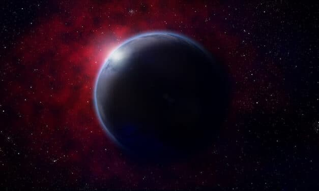 Scientists may have just discovered a planet outside of Milky Way for first time