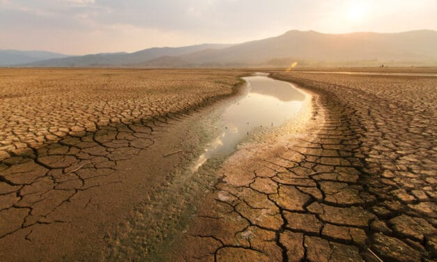 California experiences driest water year in 100 years of record keeping