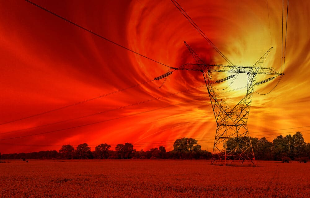 """DEVELOPING: Energy crisis now gripping the world with potentially """"grave consequences"""""""