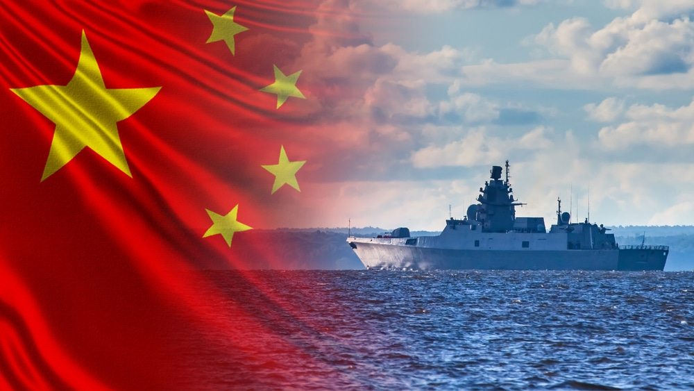 WAR DRUMS: Taiwanese Foreign Minister warns his country is preparing for war with China, Situation very concerning to the US