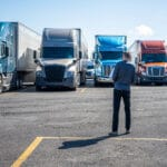 We are short a record 80,000 truck drivers, which are needed to help fix the supply chain