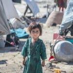 Humanitarian Catastrophe intensifying in Afghanistan as reports of Taliban beheading Afghans in brutal crackdown with millions facing starvation